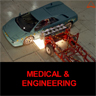 Medical & Engineering Images